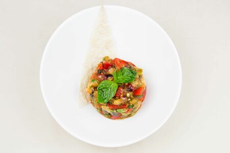 Салат Мангал-салат