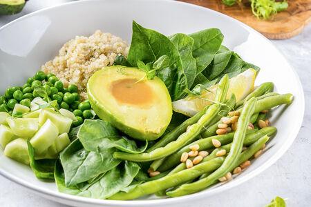 Салат Большой зеленый