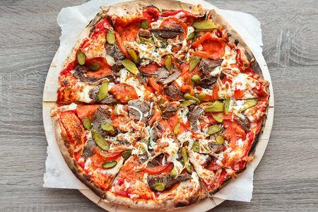 Пицца Ковбой