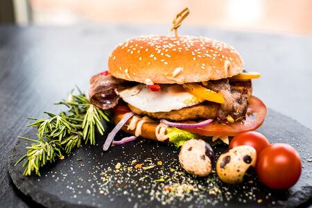 Бургер Банти
