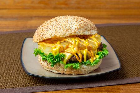 Бургер Тропикана