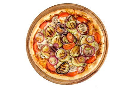 Пицца Истате