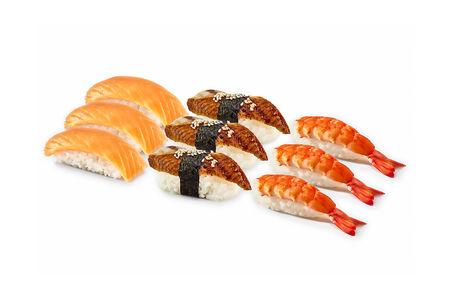 Сет Три суши