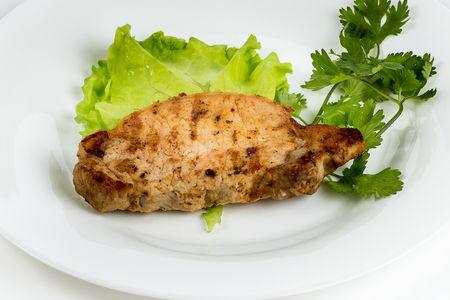 Корейка из свинины