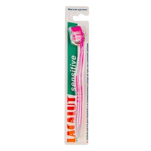 Lacalut Sensitive мягкая
