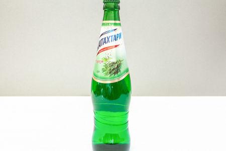 Лимонад Тархун