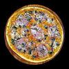 Фото к позиции меню Пицца Прошутто