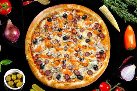 Пицца ПиццАрти