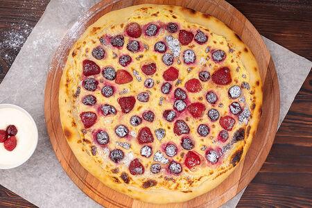 Пицца Ягодная