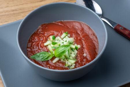 Суп Холодный Гаспачо