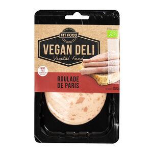 Vegan Deli ветчина