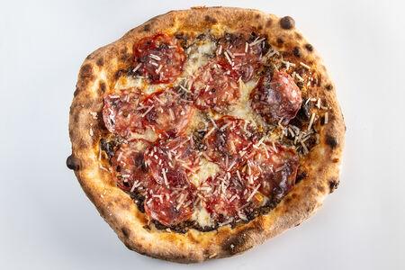 Пицца Тосканский трюфель