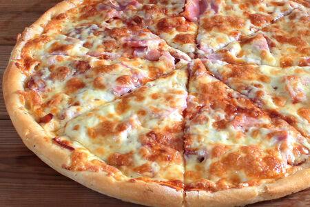 Пицца Диадола
