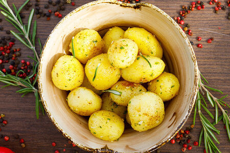 Картофель Паризен