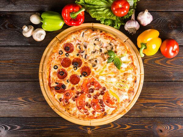 Pizza 23 см