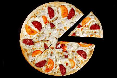 Пицца Столичная