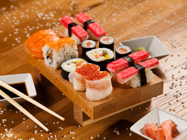 Суши & Fresh