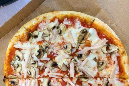 Пицца Типичный Дэдпул