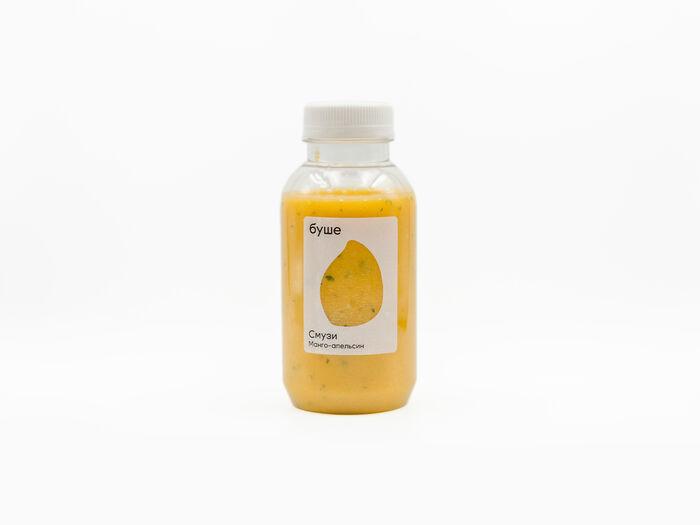 Смузи Манго-апельсин