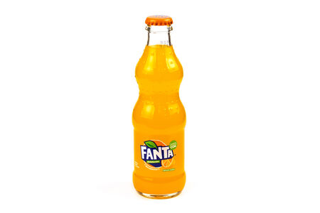 Фанта 0,25 л