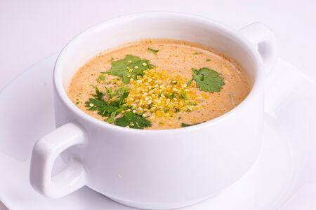 Суп Том Ям с тофу