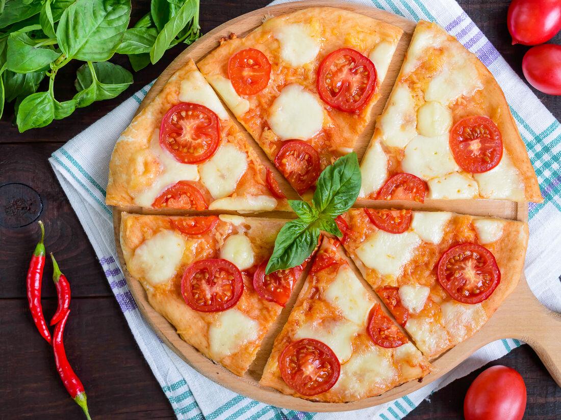 Фетта пицца
