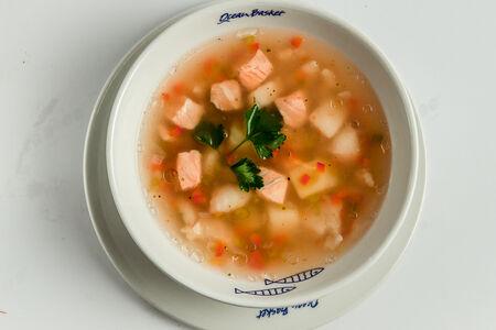 Суп Греческая уха