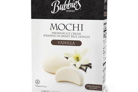 Моджи Bubbies Нежная ваниль