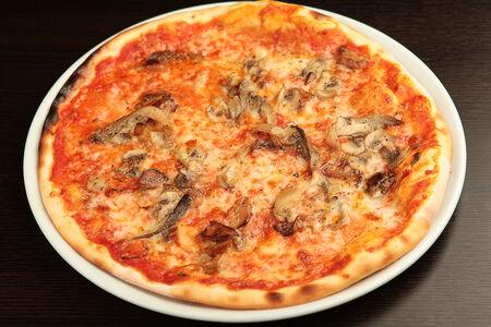 Пицца Фунги с грибами