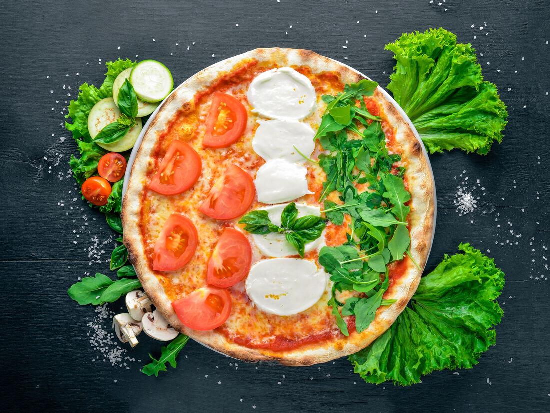 Lawazza-Pizza
