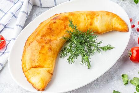 Хачапури по-гурийски