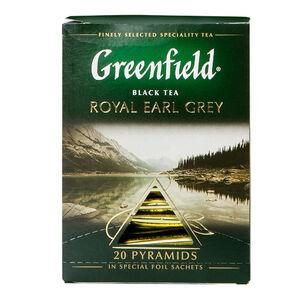 Greenfield Earl Grey