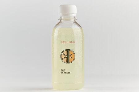 Фирменный лимонад Лимон-Юдзу