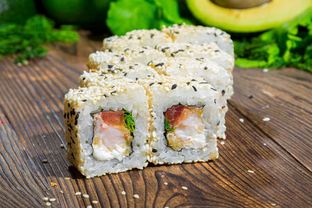 Ролл Sushi5