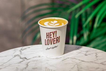 Кофе Флет Уайт