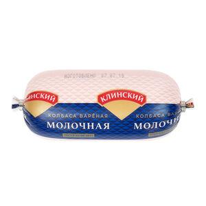 «Клинский мясокомбинат» молочная