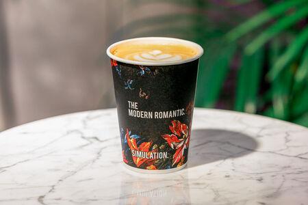 Кофе Капучино L