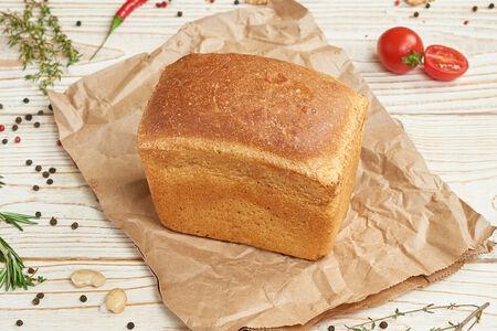 Хлеб пшеничный живой на натуральной закваске