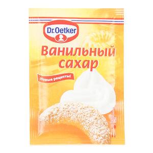 Dr. Oetker ванильный