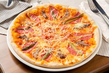 Пицца Папа