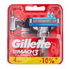 Фото к позиции меню Gillette Mach3 Turbo