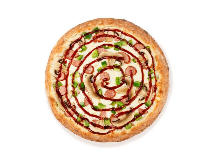Пицца Баварская