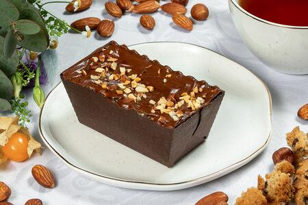Чизкейк особый с пастой Nutella