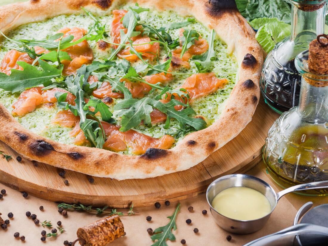Сезоны Pizza & bar