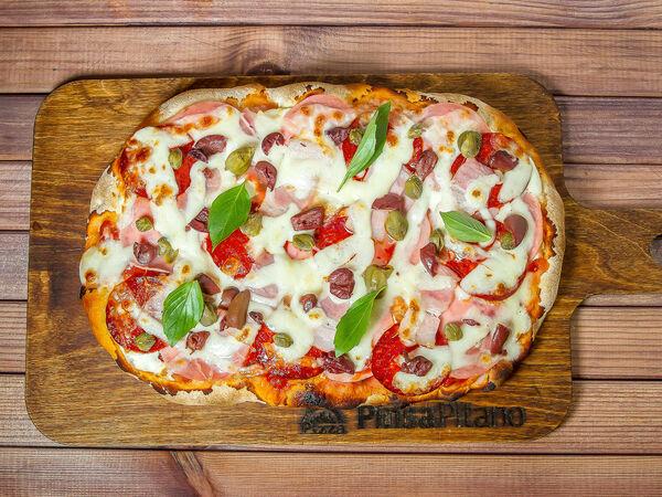 Pizza pitano
