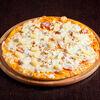 Фото к позиции меню Пицца Гавайская Люкс