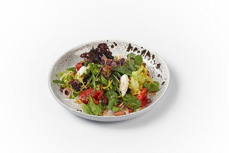 Тако салат