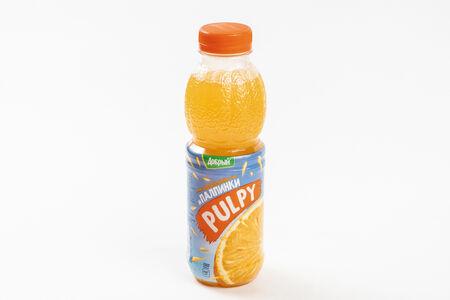 Напиток Pulpy Апельсин