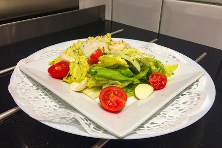 Салат Итальянская закуска