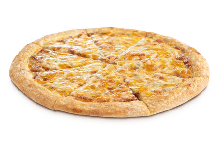 Четыре сыра 30 см